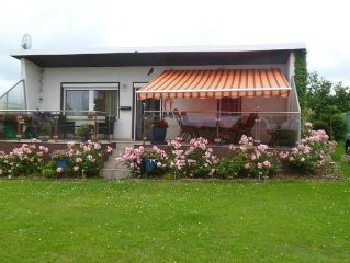 Rental Boltenhagen for 3 - 4 people with 2 bedrooms - Holiday house