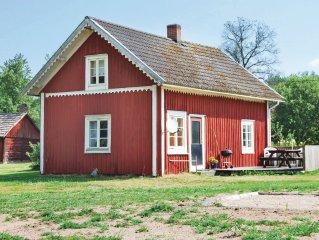2 bedroom accommodation in Linneryd