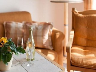 Komfort-Appartement Typ B - Kurbad am Park - Haus Josephin