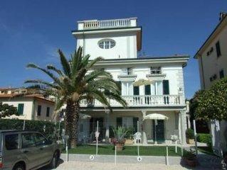 Ferienwohnung San Vincenzo für 5 - 6 Personen mit 2 Schlafzimmern - Villa