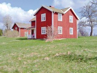 3 bedroom accommodation in Bodafors