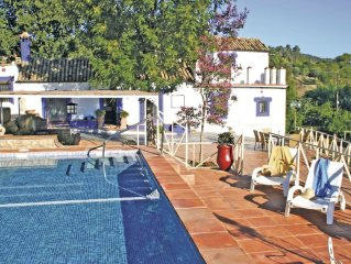 3 bedroom accommodation in Hornachuelos (Córdoba)