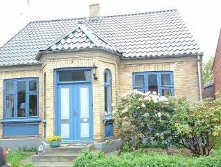Villa - Aerö Marstal -  Inselvilla von 1903 mit viel Charme