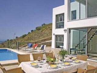 Tolles Ferienhaus mit Pool auf hochstem Niveau