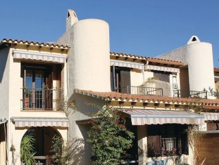 3 bedroom accommodation in Roda de Bera