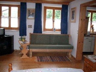 Apartment - Haus Kirsch
