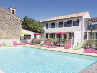 2 bedroom accommodation in Richerenches