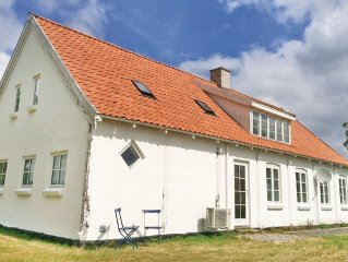 4 bedroom accommodation in Gudhjem