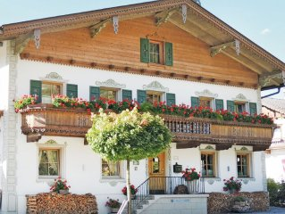 3 bedroom accommodation in Aschau im Zillertal
