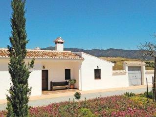 Sevillianischer Cortijo mit viel Wohnkomfort