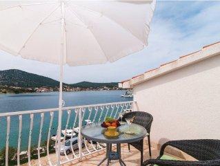 1 bedroom accommodation in Vinisce