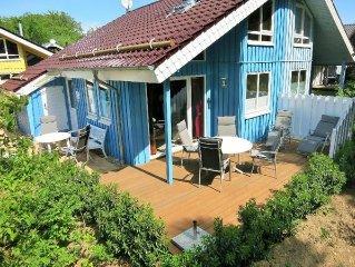 Ferienhaus Extertal für 5 Personen mit 3 Schlafzimmern - Ferienhaus