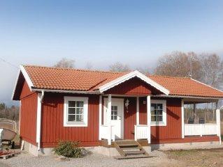 3 bedroom accommodation in Trollhättan