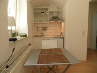 Apartment 1, about 27 square meters. Max. 2 people - My Apartment