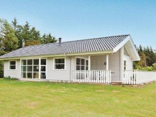 3 bedroom accommodation in Spottrup