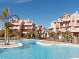 3 bedroom accommodation in Torre-Pacheco
