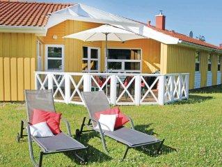 5 bedroom accommodation in Schönhagen