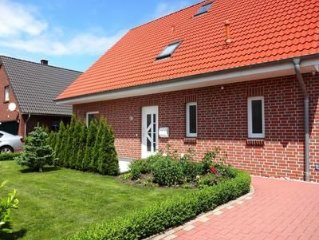Vacation home Fehmarn for 1 - 2 persons with 1 bedroom - Holiday apartment in o