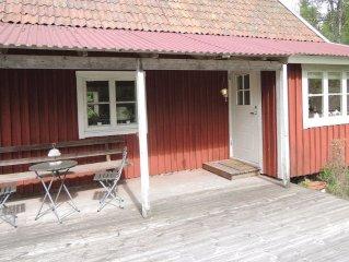 1 bedroom accommodation in Vrigstad