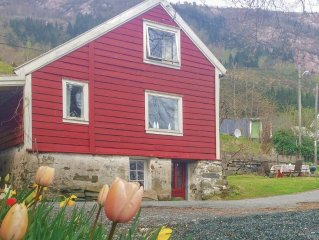 2 bedroom accommodation in Bruvik