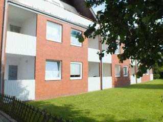 Apartment Burhave for 2 - 4 people with 1 bedroom - Holiday