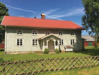 2 bedroom accommodation in Kalv