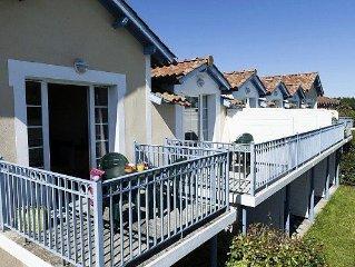 Résidence Pierre & Vacances Le Hameau du Lac*** - Studio 4/5 Personnes Standard