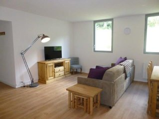 very nice and new 2 bedroom apartment