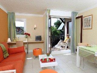 Residence Pierre & Vacances Les Embruns** - Studio 4 Personnes
