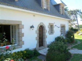 Chal Ha Dichal, Carnac - S26 - Maison pour 10 personnes à Carnac
