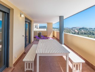 Hercesa 2151 - Apartment for 9 people in Casares