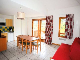 Residence Belle Vue - 3 Pieces 6 Personnes