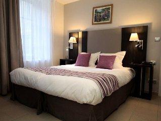 Appart'hôtel Les Cordeliers - Chambre 2 Personnes