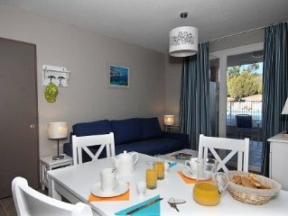 Residence Club Les Oceanides*** - Studio 2 Personnes
