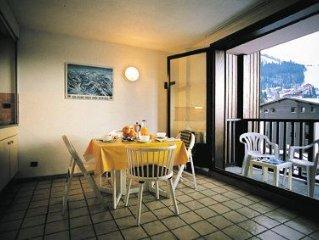 Residence Sunotel - Studio 4 Personnes