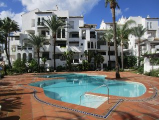 Fuente de la Duquesa 2155 - Apartment for 8 people in Manilva