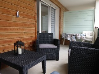 SUD-18 - Apartment for 5 people in Biscarrosse