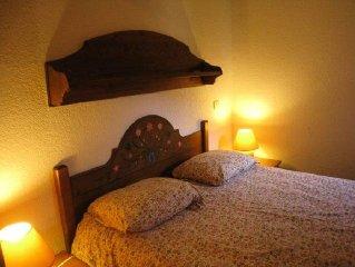Residence Les Hauts de Chavants*** - 2 Pieces 5 Personnes
