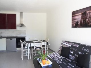Apartment Guidel, 1 bedroom, 4 persons