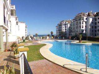 Marina Duquesa 2054 - Apartment for 4 people in Manilva