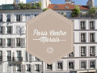 3 apartments in the same building - Trois Chambres Appartement, Couchages 12