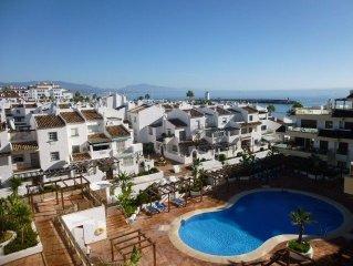 Marina Del Castillo 2129 - Apartment for 4 people in Manilva
