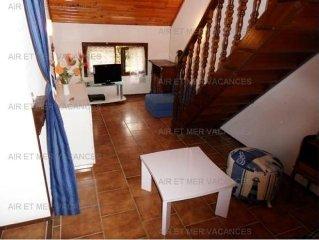 Villa Guidel, 2 bedrooms, 4 persons