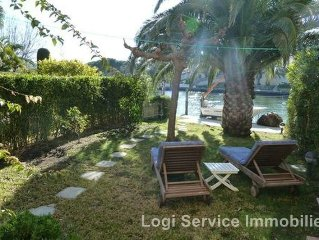 2 Bedrooms flat 4 persons Port Grimaud