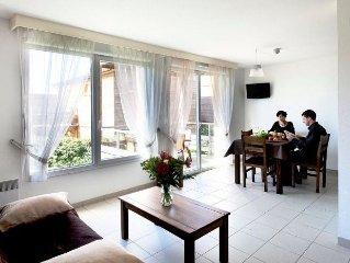 Residence Les Hameaux de Montreal*** - 2 Pieces 3/4 Personnes