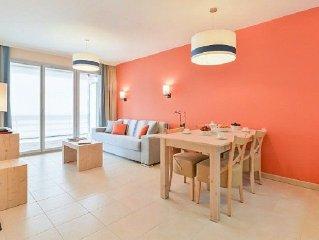 Residence Pierre & Vacances Premium Julia Augusta - 3 Pieces 6 Personnes
