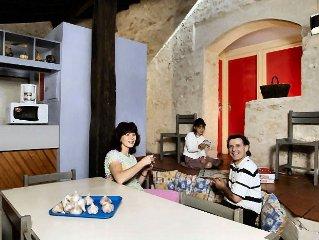 VVF Villages Pays du Gers - 2 Pièces 5 Personnes 1 bébé