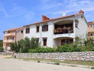 Apartment in Cres (Cres), capacity 2+1