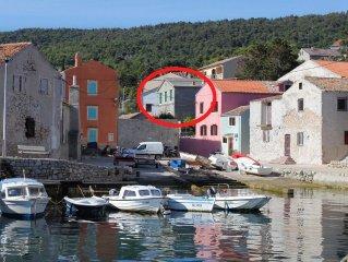 Apartment in Veli Lošinj (Lošinj), capacity 2+1