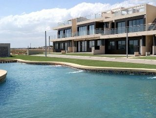Playa Elisa - 3005 - Apartment for 4 people in Pilar de la Horadada